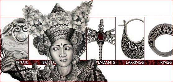 BALI SILVER BEADS AND JEWELRY FINDINGS WHOLESALE BY JAYAMAHE